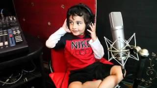 why this Kolaveri Di(child version) by Neevan Nigam