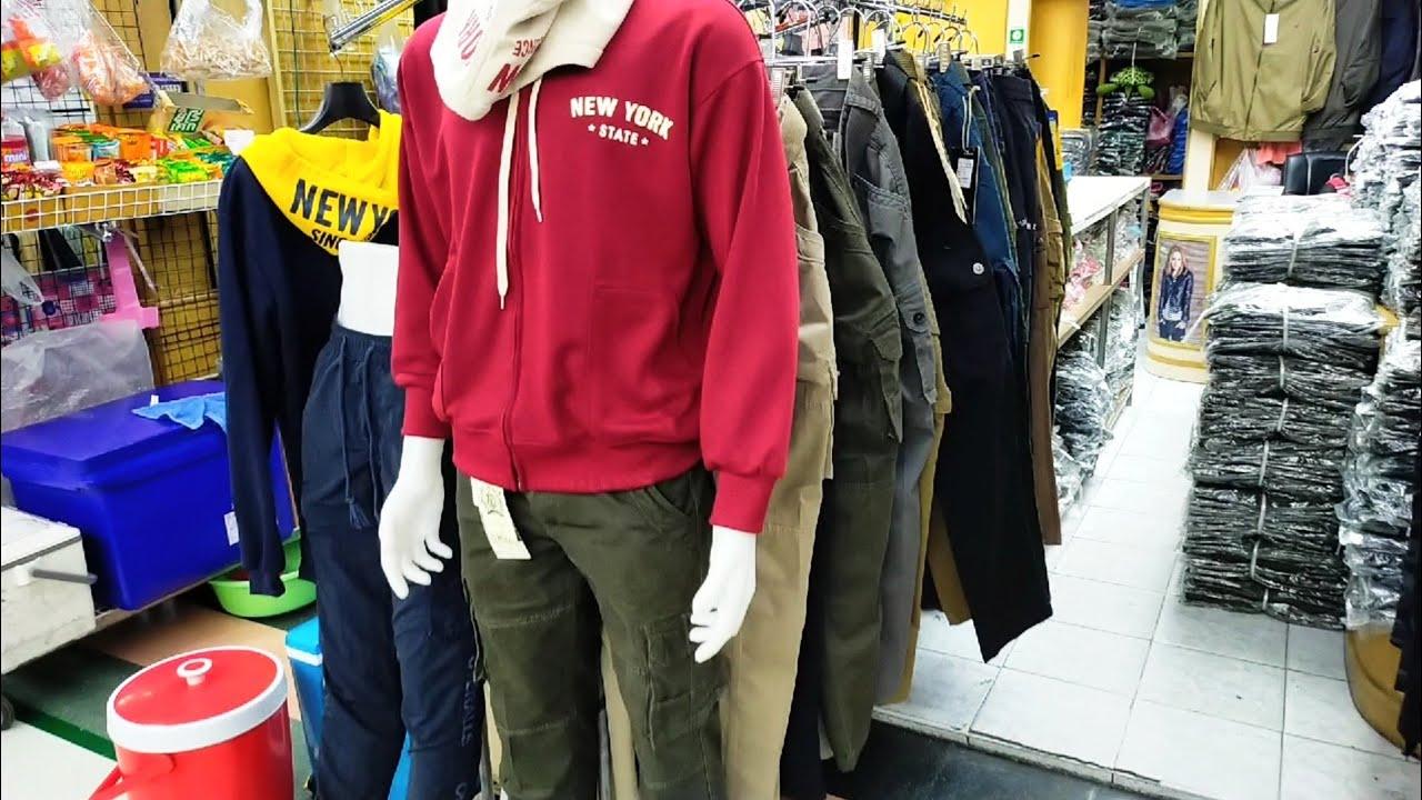 โบ๊เบ๊ทาวเวอร์ชั้นB เสื้อผ้าชายและหญิงราคาส่ง