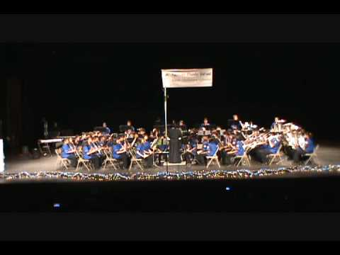 Jekyll & Hyde-Kaimuki Middle School Advanced Concert Band
