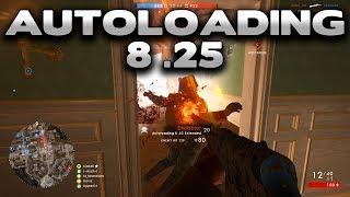 Battlefield 1 Autoloading 8 .25 Extended - Medic
