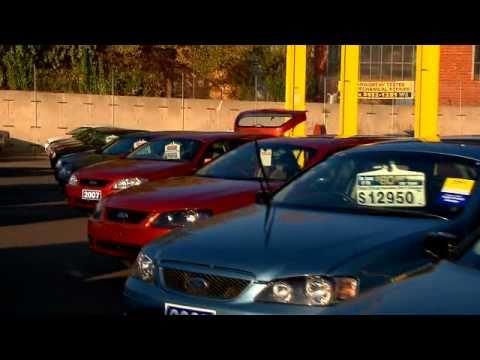 Adelaide's Cheapest Cars Online!