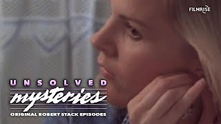 Unsolved Mysteries with Roḃert Stack - Season 10 Episode 2 - Full Episode