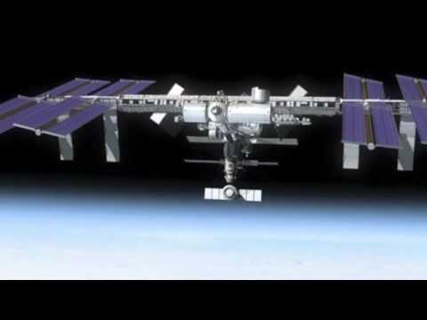 Orbital Sciences Cygnus ISS Resupply Vehicle | COTS Program NASA Space Station Video