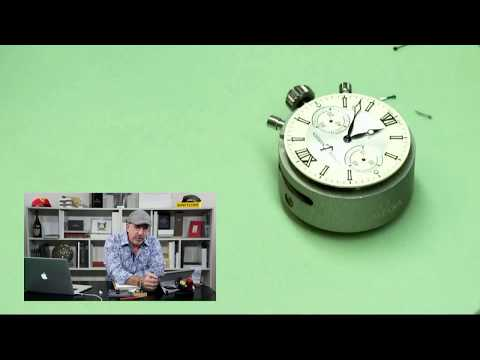 Watch Science with Michael Michaels: Inside Modular Chronographs