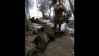 Беспредел в Чечне .