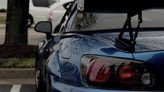 Blood,Sweat,and Gears A Film on Car Culture