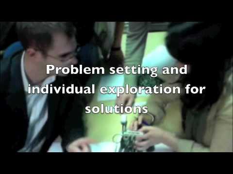 Creative Problem Solving Exercises