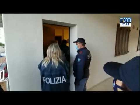 Decessi per overdose a L'Aquila, numerosi arresti per spaccio