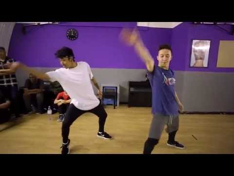 Get Stupid | Mikey Ureta & Dylan Mayoral | @AstonMerrygold