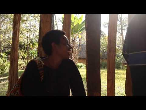 Nondugl Papua New Guinuea Greenhills Rotary Project 2013