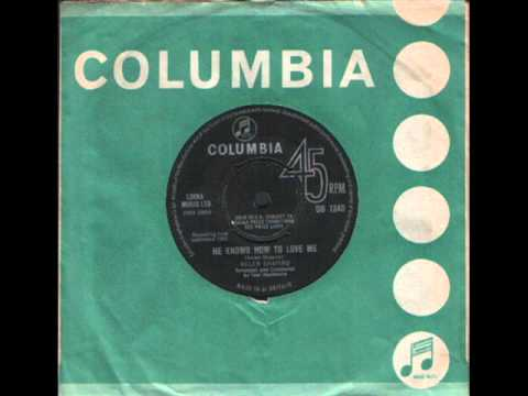 Helen Shapiro - He knows how to love me - Shop around - Soul.wmv