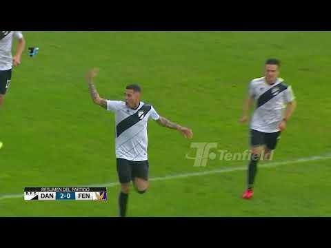 Danubio Fenix Goals And Highlights