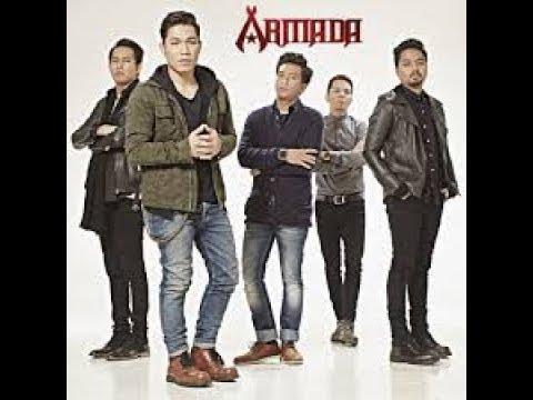 Karaoke PENANTIAN - ARMADA (Tanpa Vokal)