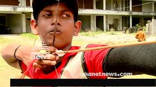 Archery Camp for Kids at Palakkad
