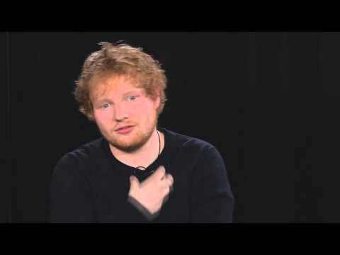 EdSheeran on 10,000 hour rule and advice for musicians starting out