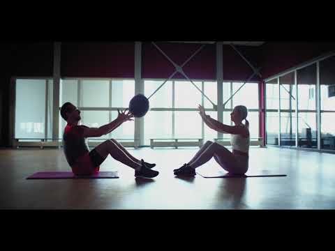 Meet the Form Factory fitness clubs