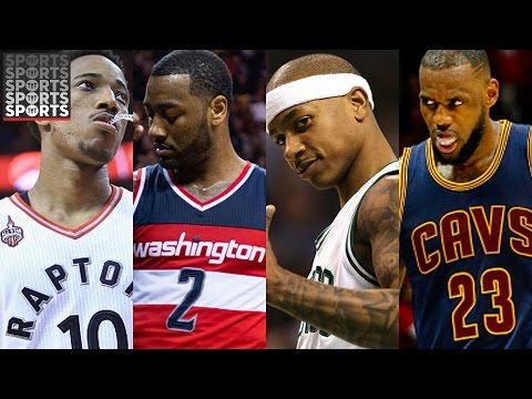 Who Will Win the Eastern Conference? [NBA East is Game of Thrones]