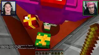 Tazer Craft   Minecraft ESPECIAL DE NATAL! Esconde Esconde 2