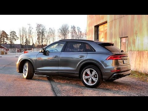 2019 audi q8 s line review why it 39 s better than the audi. Black Bedroom Furniture Sets. Home Design Ideas