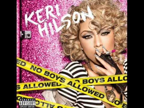 Keri Hilson ft Nelly - Lose Control (Older Grand Remix)