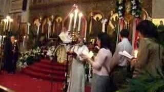St Spyridon Greek Orthodox Church 3