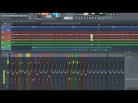 Funk in FL Studio