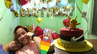 Download Video WHAT DEANNA WONG DID TO JEMA GALANZA'S BIRTHDAY + JEMA'S APPRECIATION MESSAGE ❤️✨🏳️🌈 MP3 3GP MP4
