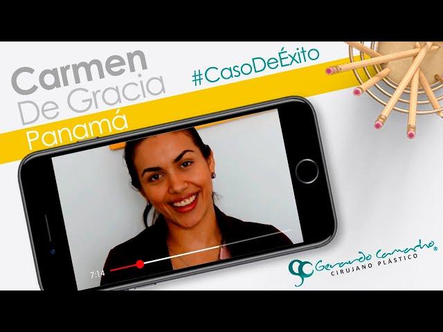 Testimonio Mamoplastia   Bogota - Colombia