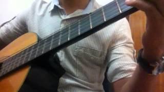 Ta đã từng yêu (Lệ Quyên) - Guitar cover