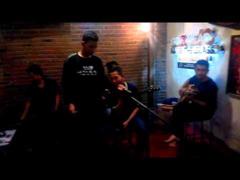 Akustik Cover Peterpan - Mungkin Nanti D'Copiz ft Aryo, Riyo