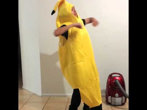Em'J - Big Banana