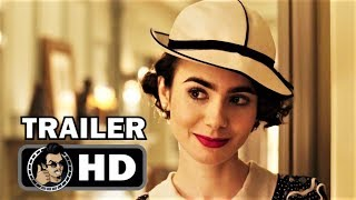 Download Video THE LAST TYCOON Official Trailer (HD) Lily Collins/Kelsey Grammer Amazon Series MP3 3GP MP4