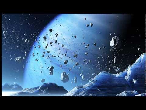 Iron Maiden - Satellite 15... The Final Frontier (With Lyrics)
