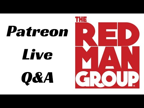 Ep#2 -RMG Live Q&A For Patreons