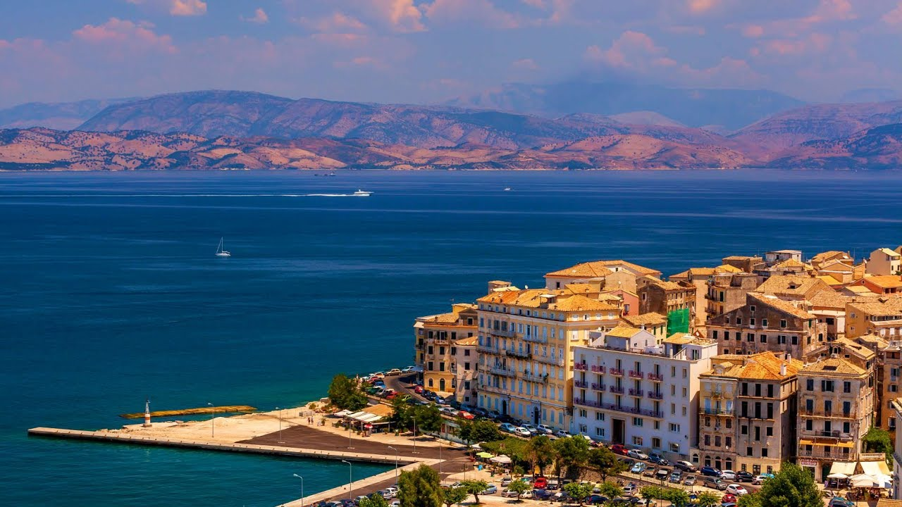 Corfu Greece Best Places To Visit Top Things Do