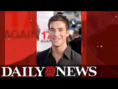 Clay Adler of MTV's 'Newport Harbor: The Real Orange County' dies at 27