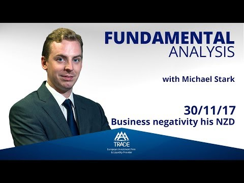 Fundamental Analysis: business negativity his NZD 30-11-17