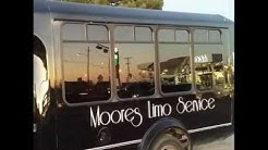 Moores Limo Service - (432) 978-5114