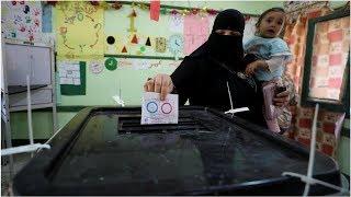 Égypte: un vote sans suspense pour renforcer Sissi aux dépens de la justice