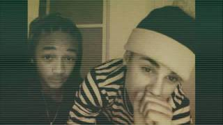 Justin Bieber ft. Jaden Smith - Thinking about You