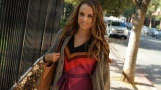 Ready, Set, Rachel: Skinny Jeans Thumbnail