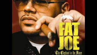 FAT JOE ft. j.holiday - i won