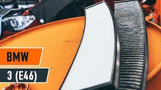 Motortartó gumibak csere ALFA ROMEO 166 - kézikönyv
