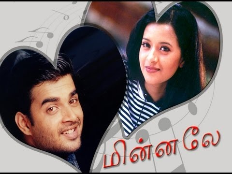 Minnale  Tamil Movie Audio Jukebox  Madhavan, Reema Sen