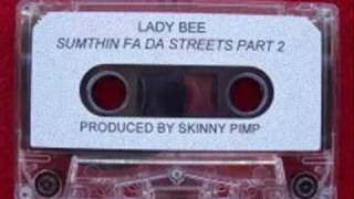 Lady Bee - Jealous Bitch (1993)