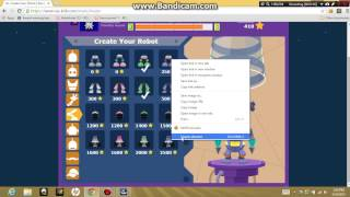 How to Glitch Raz Kids (Robot Stuff)