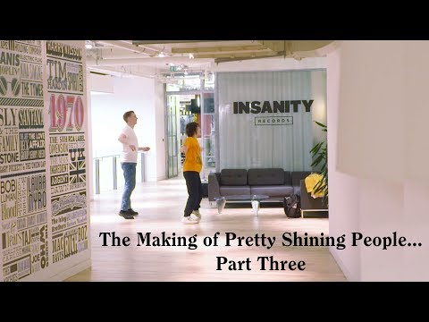 George Ezra - The Making Of Pretty Shining People (Part Three)