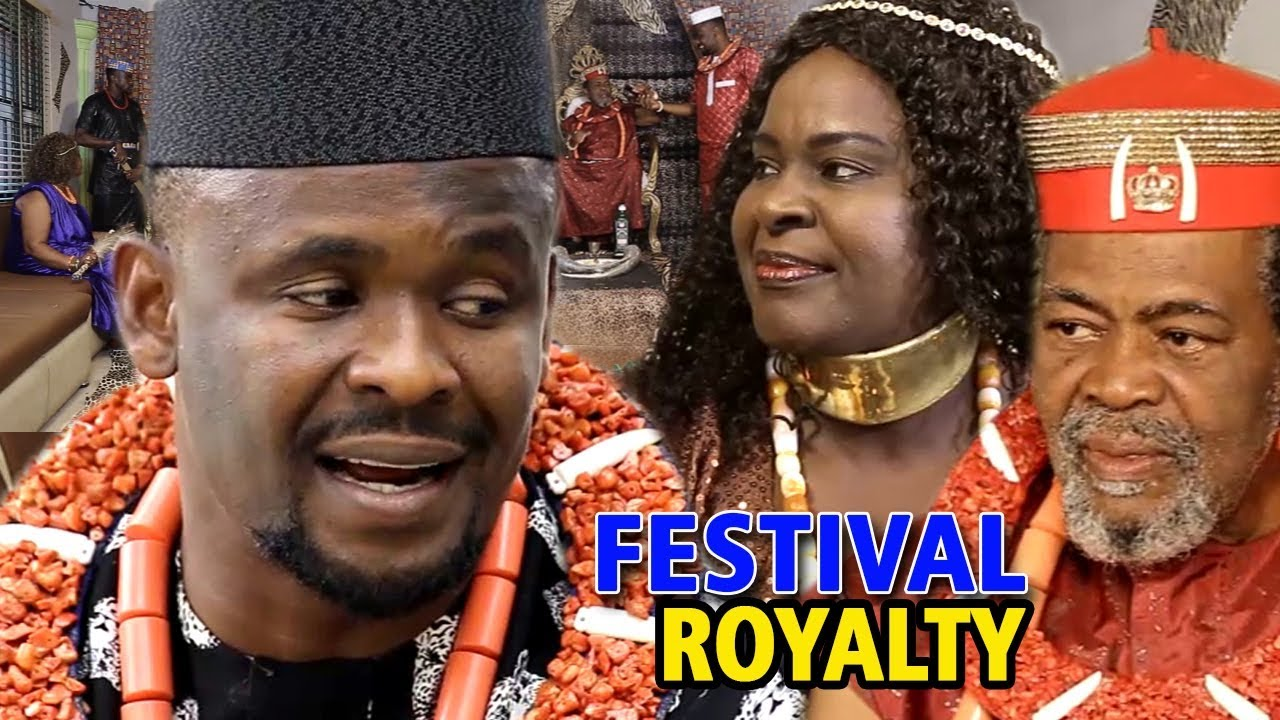 Festival Of Royalty