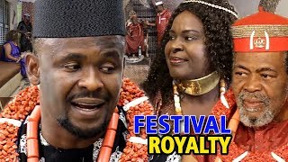 Festival Of Royalty Season 1 - (Zubby Michael) 2018 Latest Nigerian Nollywood Movie Full HD