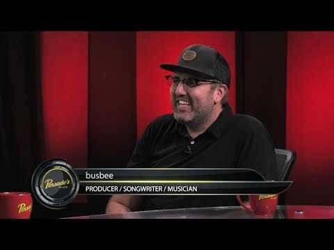 Keith Urban and Lady Antebellum Producer, busbee – Pensado's Place #325